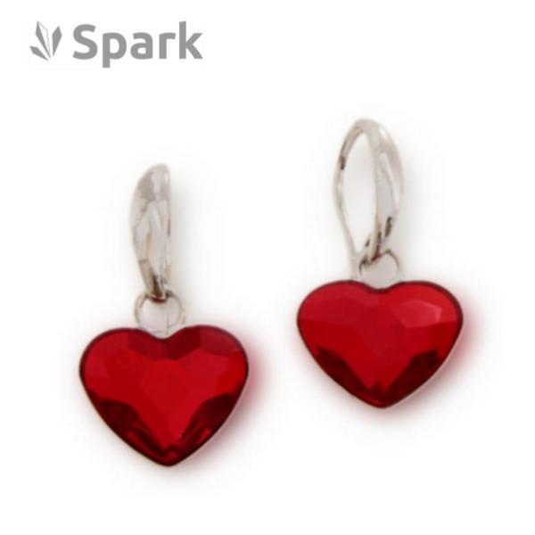 pierce heart
